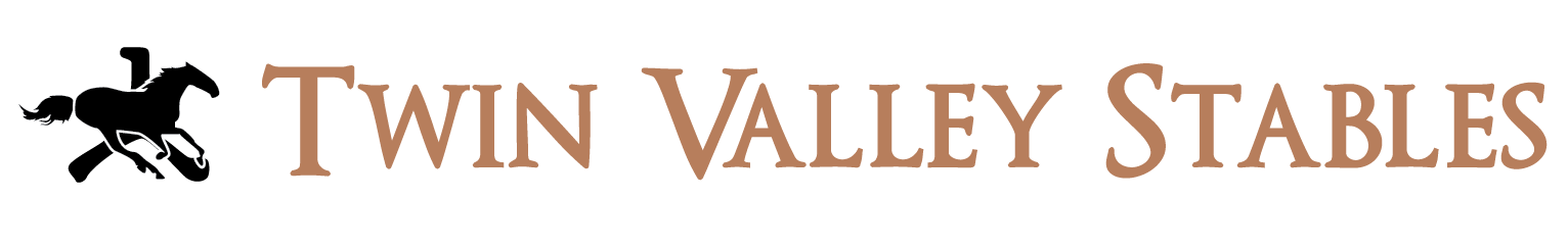 Twin Valley Stables - Web Logo- White Border-01-01